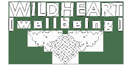 WILDHEART [wellbeing] skincare Logo